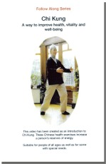 Learn Chi Kung DVD